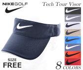 ナイキ キャップ 帽子 メンズキャップ メンズウエア ゴルフウェア メンズ テック ツアー サンバイザー