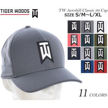 ナイキ Nike TWモデル キャップ 帽子 メンズキャップ メンズウエア ゴルフウェア エアロビル クラシック99 キャップ USA直輸入 あす楽対応