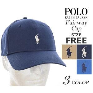 (在庫処分)ポロゴルフ ラルフローレン キャップ 帽子 メンズキャップ ゴルフウェア フェアウェイ キャップ USA直輸入 あす楽対応