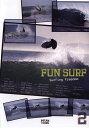 送料無料 10%OFF SURF DVD FUN SURF 2 Surfing Freedom サーフィンDVD【店頭受取対応商品】