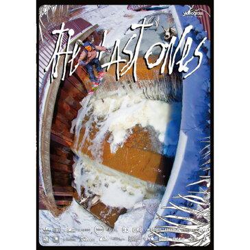 13-14 DVD snow Videograss The Last Ones (visb00137) 海外最注目株 SNOWBOARD スノーボード【店頭受取対応商品】