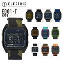 時計 ELECTRIC ED01-TN2 NATO エレクト...