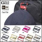 送料無料NEWERAニューエラCapClipキャップクリップネームタグに通してベルトやバッグなどにキャップを取り付けられる10P06Aug16