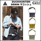 BELLWOOD�����å���DUCKHUNTER/DENIM���������Хå�