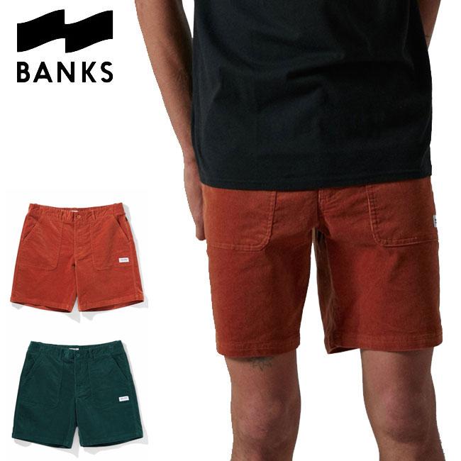 メンズファッション, ズボン・パンツ  BANKS JOURNAL BIG BEAR WALKSHORT