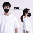 おしゃれマスク洗えるリバーシブルサテライトSatelliteSTLTMASK花粉症対策風邪対策ウィルス対策メンズ・レディース兼用