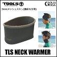 ネックウォーマー TOOLS TLS NECK WARMER サーフィン ヘッドバンド 防寒 首 おすすめ 必需品