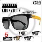 �y14-15���f���zELECTRIC��KNOXVILLE��MATTEBLACK/M.GREY,GLOSSBLACK/M.GREY,TORTOISESHELL/MBRONZE,GLOSSWHTE/M.GREY,MODAMBER/M.GREY���G���N�g���b�N��LIFESTYLE�y�T���O���X�z