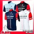 ルコック アスレ サイクリング 半袖シャツ UVソフトメッシュジャ−ジ QC-741671