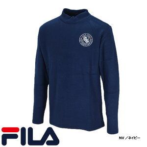 フィラ ゴルフ メンズ 速暖ハイネックシャツ 789507