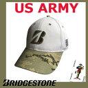 【USモデル】 ブリヂストン US ARMY デザインカモフラージュキャップ