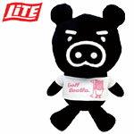 LITE(ライト)BooBo ヘッドカバー(H-253)