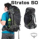 バックパック オスプレー OSPREY ストラトス Stratos 50L M/L リュック