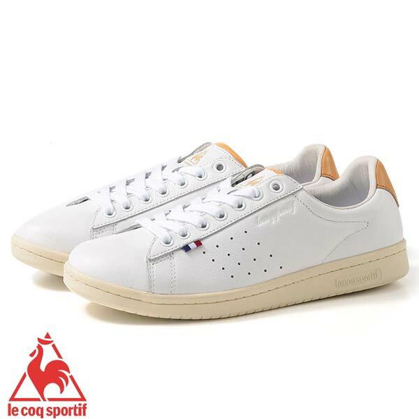 メンズ靴, スニーカー  lecoqsportif LA LE 2 QL1OJC63 WT