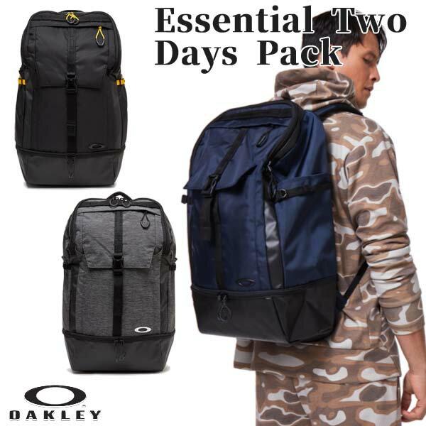 オークリー OAKLEY ESSENTIAL TWO DAYS PACK 4.0 カジュアルバッグ 40L FOS900233画像