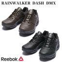 リーボック reebok レインウォーカー RAINWALKER DASH DMX XW 4E メンズ ウォーキング カジュアルシューズ M48149 M48150