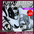 【SALE】【あす楽対応】【送料無料】 スニーカー リーボック クラシック Reebok Classic FURYLITE TECH フューリーライト テック モノトーンカラー メンズ レディース ランニングシューズ AQ9016 AQ9015