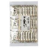 山田製油 すりごま小袋 徳用(白) 4g×27袋《京都へんこ山田製油》