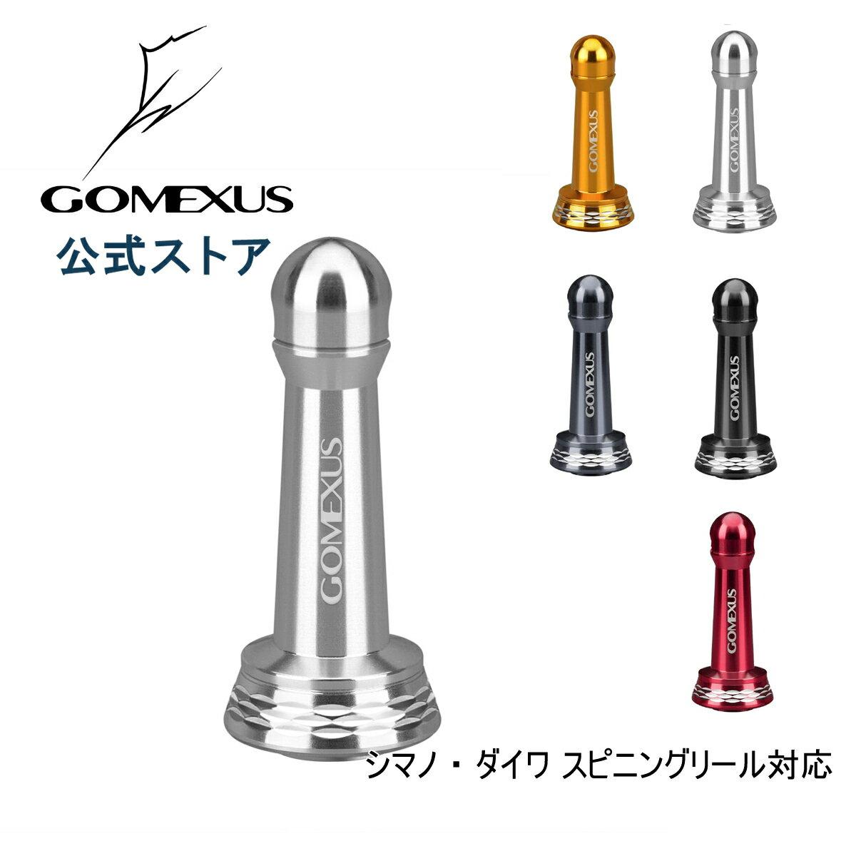 フィッシング, リールパーツ  shimano daiwa 17 3000-5000 19 15 16 1003-3012 42mm Gomexus