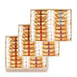 コルベイユ(48本)[ゴンチャロフ]焼き菓子ロールクッキー