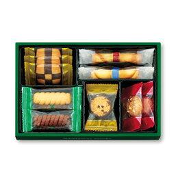 プロミネントアソート(18個)[ゴンチャロフ]クッキー焼き菓子