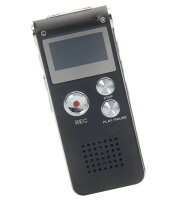 ICレコーダーボイスレコーダー長時間/ボイスレコーダー小型/ボイスレコーダーCL-R304GB/8GB/デジタルICボイスレコーダー