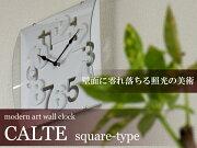 CALTE square