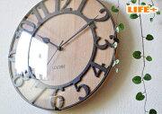 おしゃれ 掛け時計 インテリア デザイン オシャレ クラシック