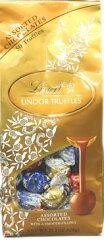 クール便をお勧め致します。【5種類アソート】リンツ リンドール トリュフチョコレート ビッグ...
