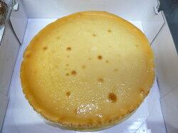 コストチーズケーキ