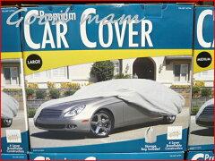 愛車の保護に!青空駐車の方に最適です。ZONG SINE CAR COVER  カーカバー 車ボディーカ...