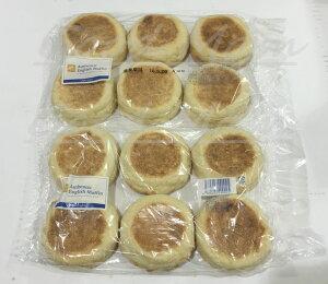 コストコ【EAST BALT BAKEIES】オーセンティック イングリッシュ マフィン 12個入り 【コストコ通販】