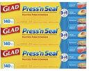 ★送料無料★【グラッド】GLAD PRESS'N SEAL プレス シール(プレスンシール)30cmX43.4m×3個【コストコ通販】