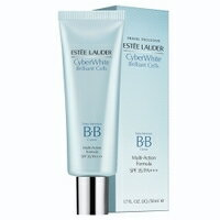 Cyber white brilliant C BB cream SPF 35 / PA++ + 50 ml CyberWhite Brilliant Cells Extra Intensive B & B Creme Multi-Action Formula