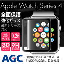 【メール便送料無料】AGC 旭ガラス Apple watch...