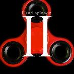 【即納】ハンドスピナー Hand Spinner 指スピナー 【選べる8カラー】 Fidget Spinner 指スピナー スピン 三角 こま 独楽回し ストレス解消 大人も子供も適合 指スピナー スピン DM便送料無料 フィジェット 玩具 ウィジェット 指先のこま アメリカで人気 子供 大人