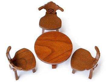 木のおもちゃ知育玩具銀河工房おしゃぶりガラガラ赤ちゃんベビー積木ブロック子供家具