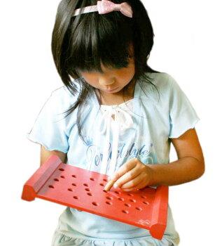 虫食いボード木のおもちゃ出産祝い名入れギフト日本製おしゃぶり赤ちゃんおもちゃ銀河工房人形