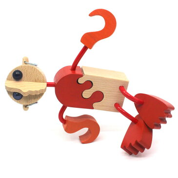 【名入れ可】●木の人形(7号)自由自在にポーズを変えて楽しむことができます。可愛い木のおもちゃ 日本製 6ヶ月 7ヶ月 8ヶ月 9ヶ月 10ヶ月 1歳 2歳 3歳 4歳 5歳 誕生日ギフト〜出産祝い 赤ちゃん 男の子 女の子 誕生祝い 木工職人手作り 親子 木育 家族 ままごと 知育玩具