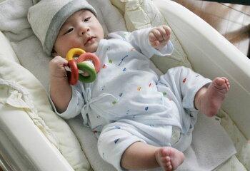 木のおもちゃ銀河工房出産祝い赤ちゃんおもちゃおしゃぶりガラガラ歯がためベビー0才、1才、2才3才、0歳、1歳、2歳3歳バリアフリー