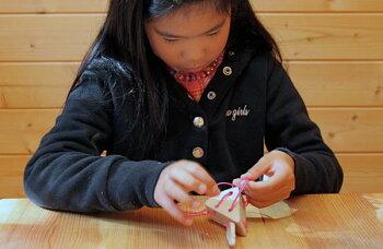 ねずみとチーズ(頭脳開発器)木のおもちゃ知育玩具銀河工房おしゃぶりガラガラ赤ちゃんベビー積木ブロック子供遊具こどもつみきパズル