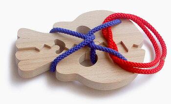 どくろ木のおもちゃ知育玩具銀河工房おしゃぶりガラガラ赤ちゃんベビー積木ブロック子供遊具こどもつみきパズル