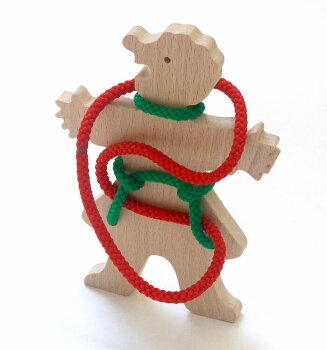 たすけてぇー木のおもちゃ知育玩具銀河工房おしゃぶりガラガラ赤ちゃんベビー積木ブロック子供遊具こどもつみきパズル