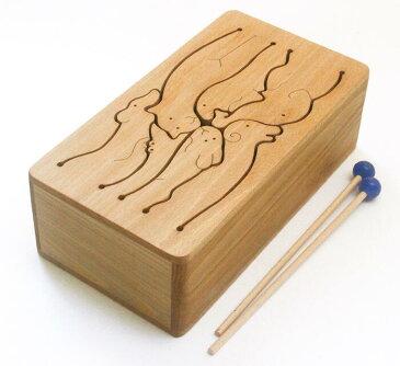 【名入れ可】■動物ドラム(7音階)音を楽しむ木のおもちゃ 日本グッド・トイ選定 1歳 2歳 3歳 4歳 5歳 誕生日ギフト 誕生祝い 出産祝いにお薦め♪ 赤ちゃんおもちゃ 男の子&女の子 日本製 型はめ 音楽 楽器 木育