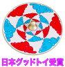■猫独楽(美しいCDコマ 日本グッド・トイ委員会選定おもちゃ)色彩の不思議 指先の訓練 リハビリ 日本製 6ヶ月 1歳 2歳 3歳 4歳 5歳 誕生日ギフト〜出産祝い 赤ちゃん おもちゃ 男の子 女の子 誕生祝い 教材 軸を外して紙にデザインすれば自分でも作れます。
