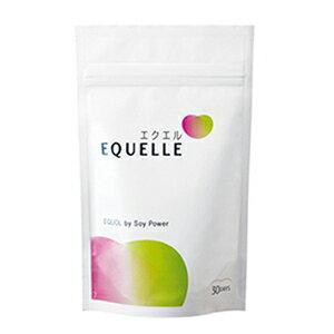 大塚製薬 エクエル パウチ 120粒入 約30日分EQUELLE エクオール含有食品 大豆イソフラボン 更年期