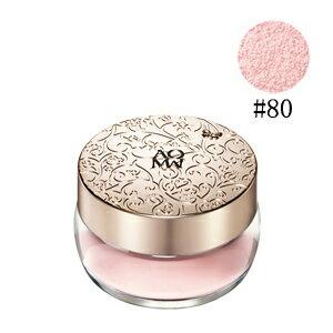 COSME DECORTE コスメデコルテ AQMWフェイスパウダー #80 glow pink 20g