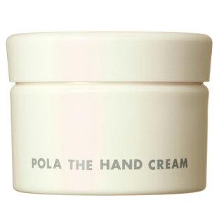 POLA ポーラ 国内正規品 ザハンドクリーム 100gの画像
