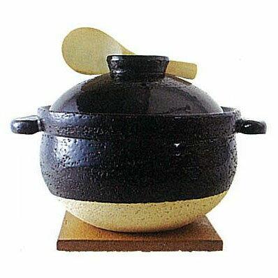 長谷園かまどさん 5合炊きCT-50【長谷製陶】【送料無料】