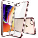 ESR iPhone SEケース 第2世代 iPhone8ケース iPhone7ケース 2020 新型 黄変防止 TPUカバー 衝……